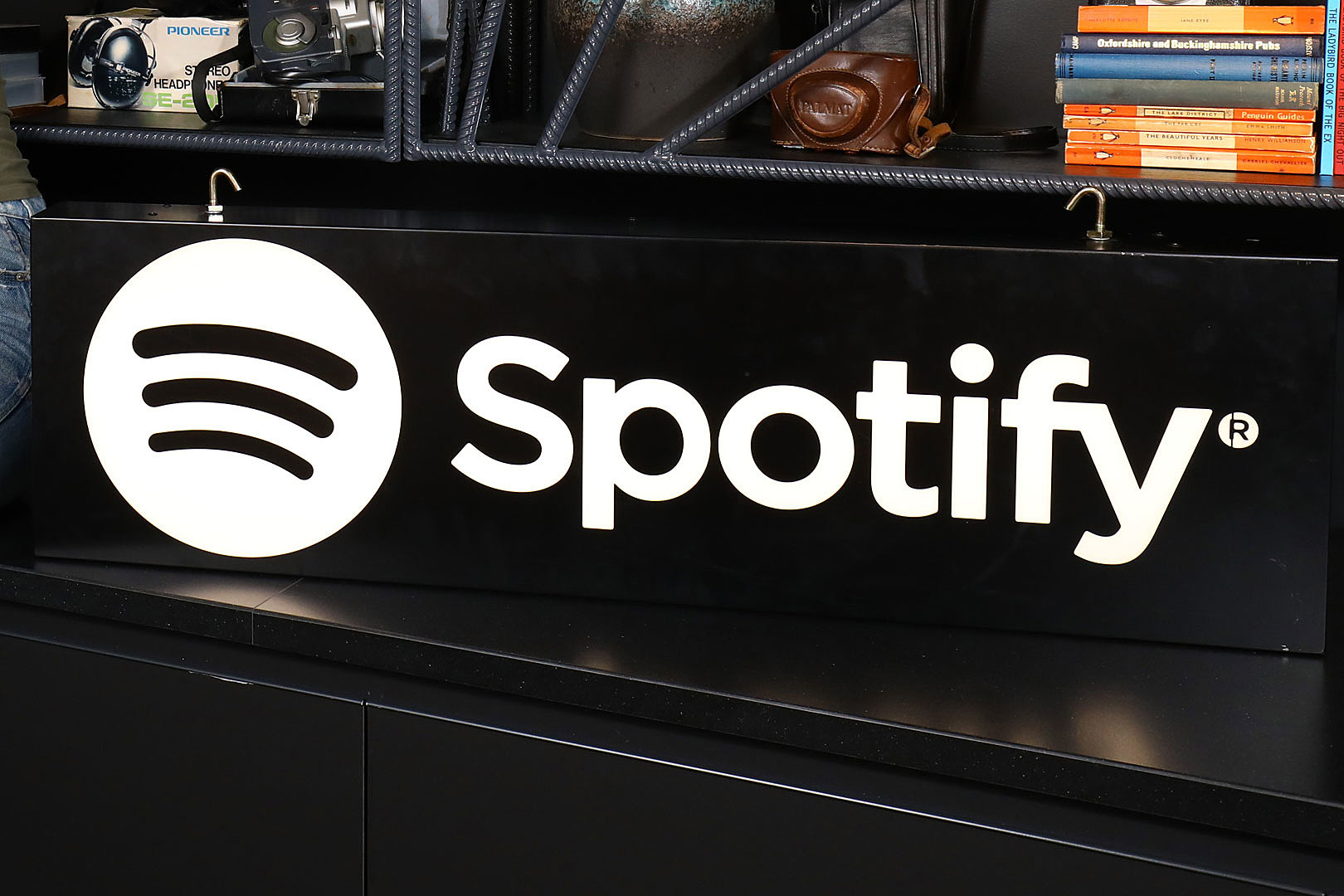 Spotify Working on AI Tech to Help Songwriters Avoid Plagiarism