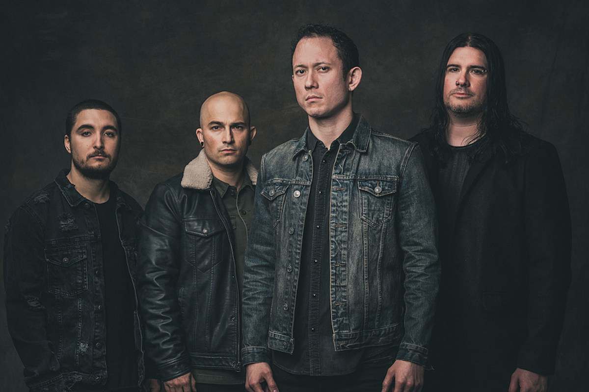 Trivium Return to Concert Stage Next Month for Virtual Show