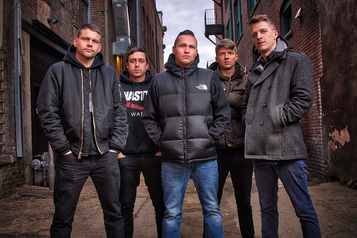 Misery Signals Share First Song With Original Singer in 16 Years