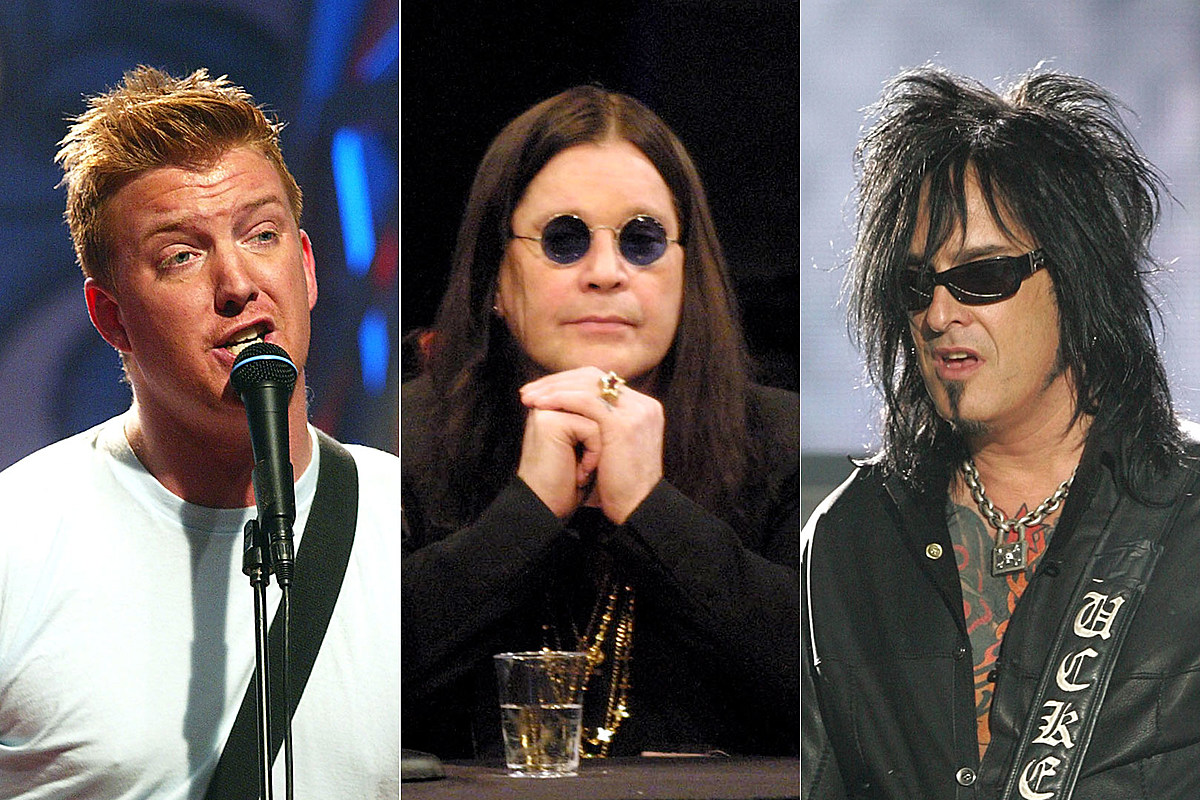 Rockers Who Died And Came Back to Life 7 Rockers Who Died and Came Back to Life