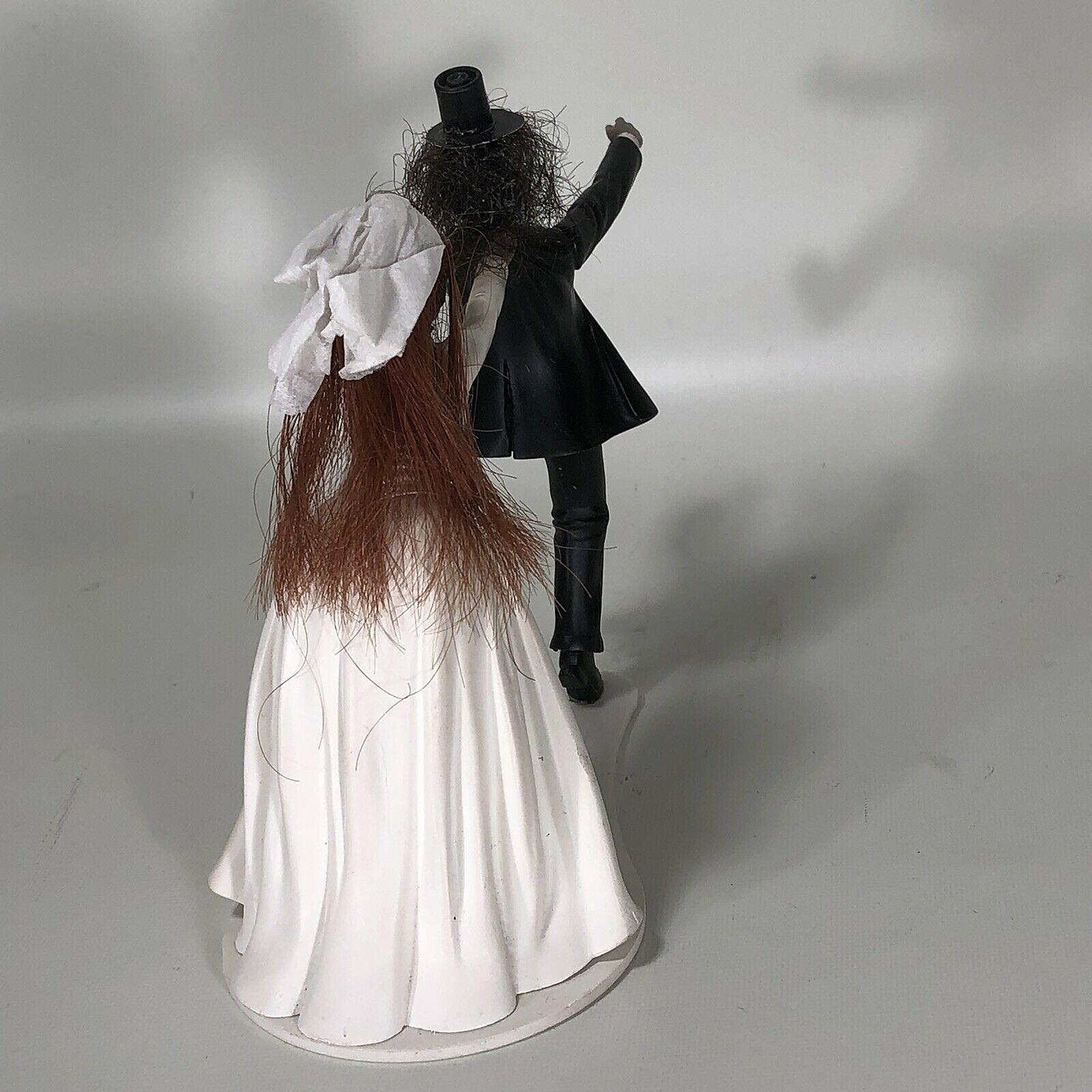 Slash's Real Hair Accents Guns N' Roses Cake Topper on eBay