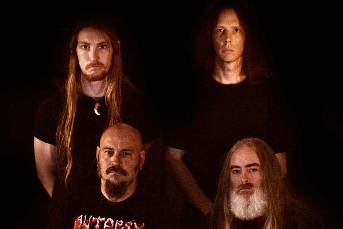 Incantation Death Metal OGs Incantation Drop Slimy New Song Off 11th Album