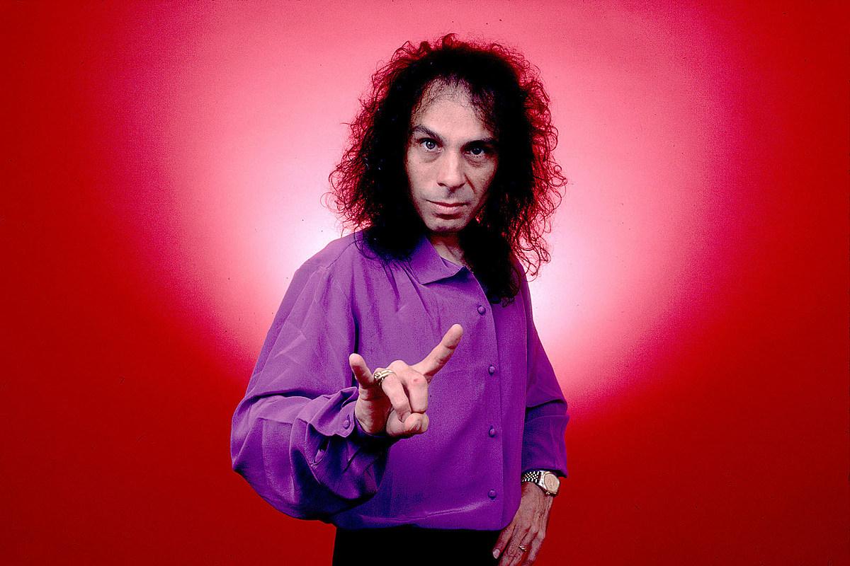 Ronnie James Dio Cancer Fund Birthday Fundraiser Goes Virtual