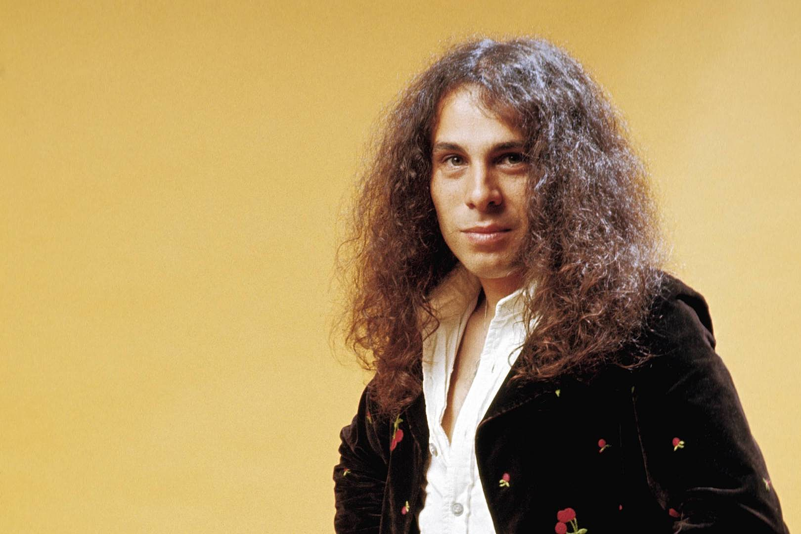 See Photos of Ronnie James Dio Through the Years