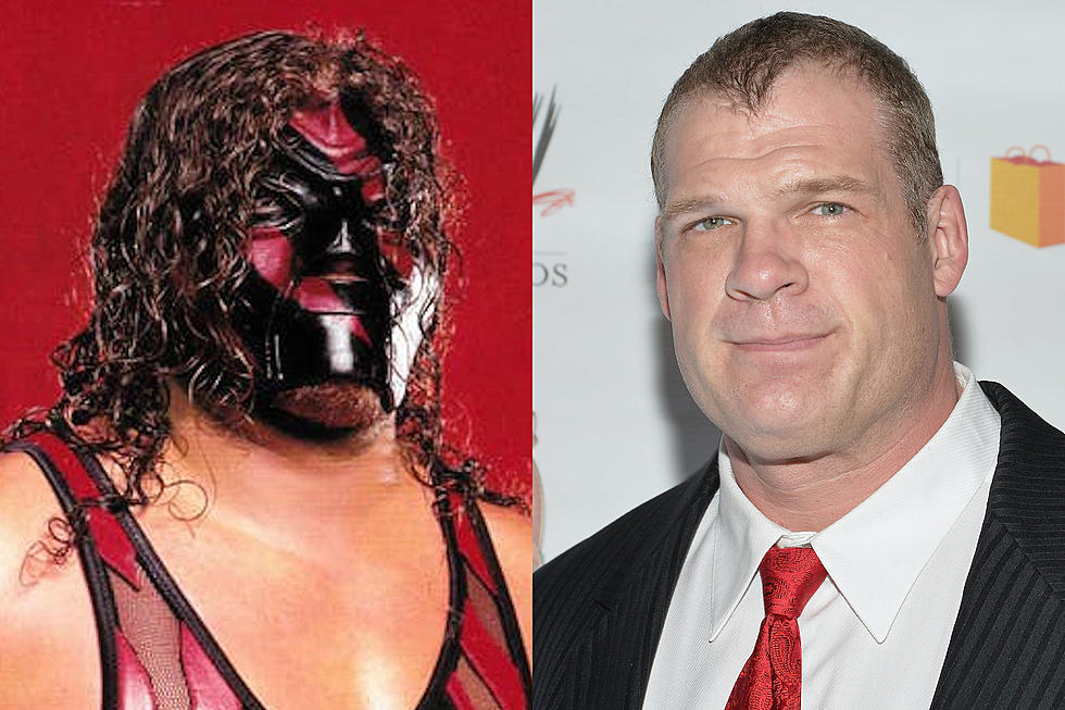 Tenn Mayor Glenn Jacobs WWEs Kane Votes Against Wearing Masks