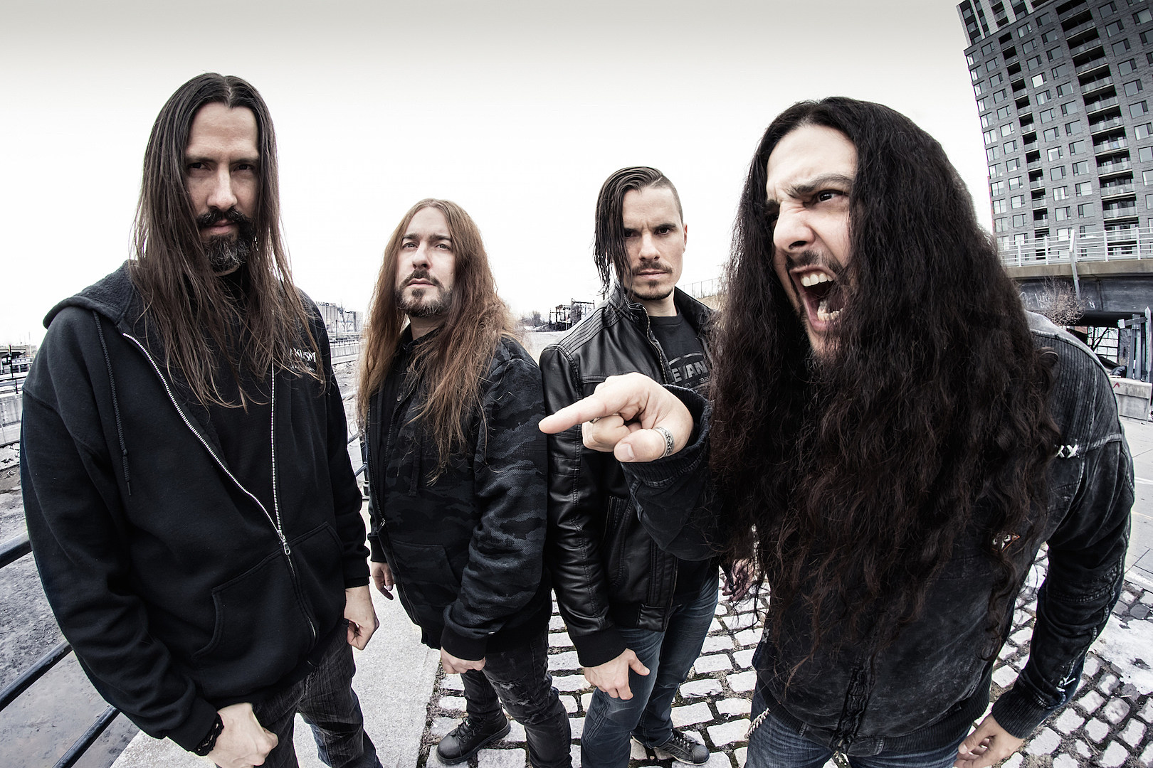 Kataklysm's 'The Killshot' Might Be Their Heaviest Song Ever