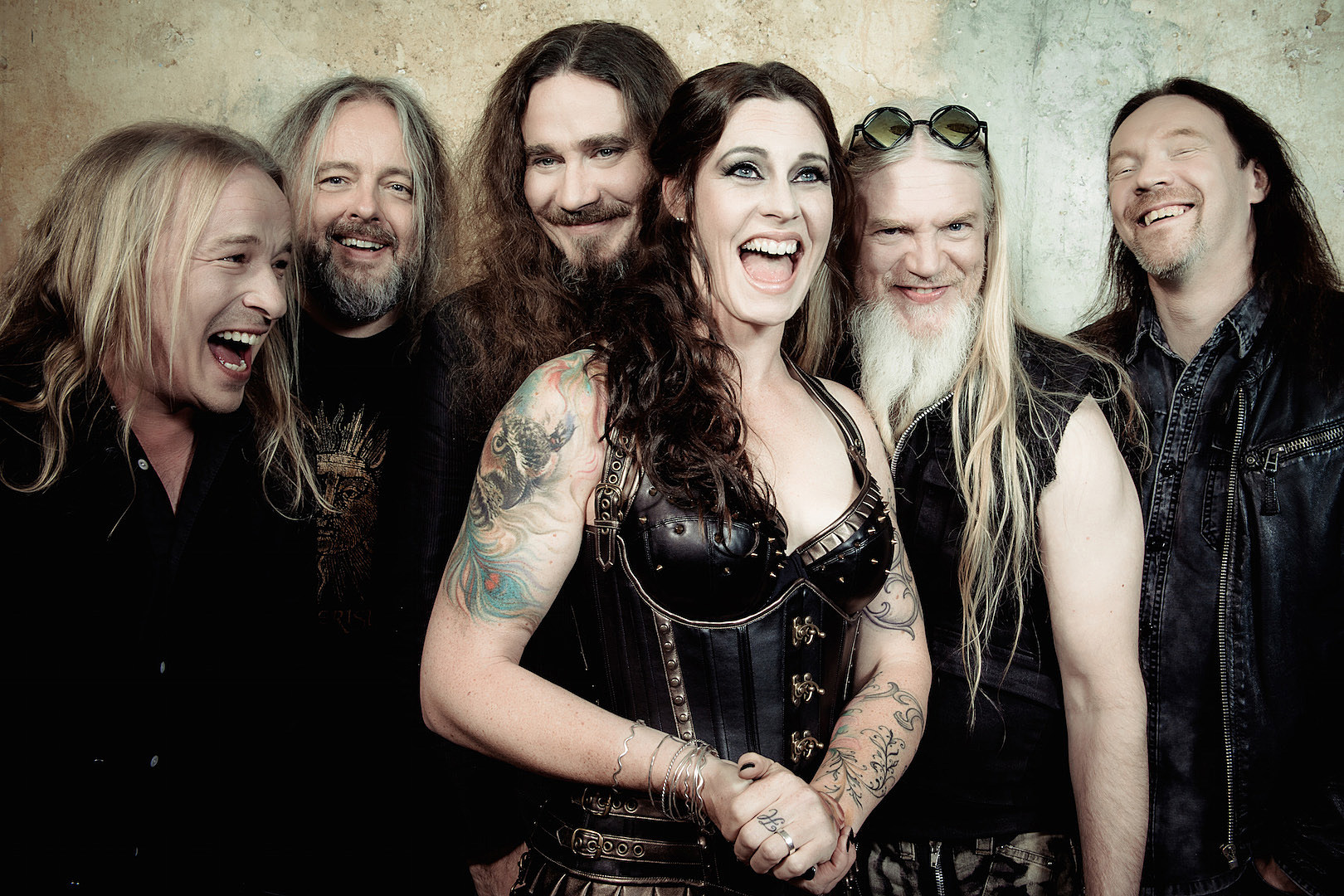 Scientists Name Newly Discovered Crab Species After Nightwish