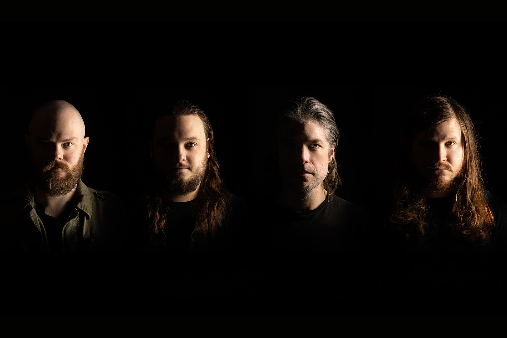 Pallbearer Reveal Sabbathian Track 'Forgotten Days' + New Album