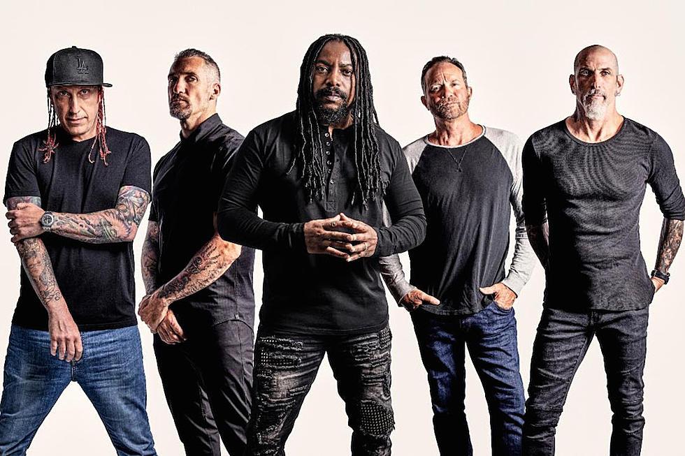 Sevendust Singer: Metal Has No Tolerance for Inequality