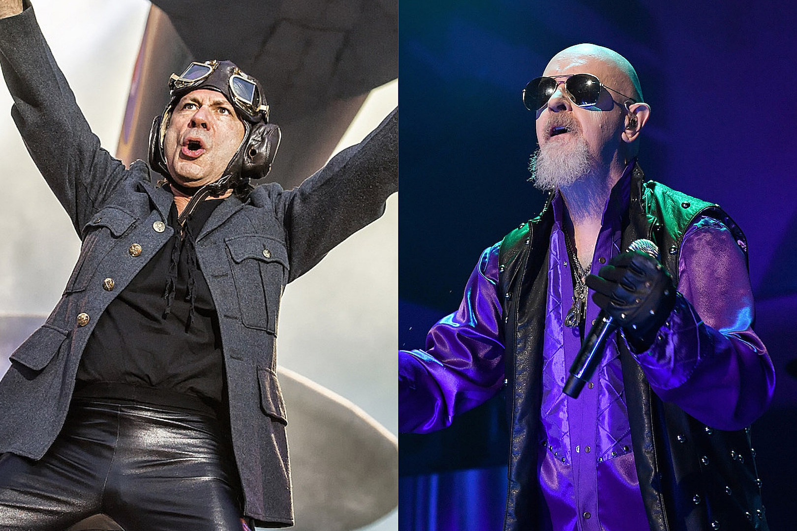 Iron Maiden, Judas Priest + More Join Campaign to Save Live Music