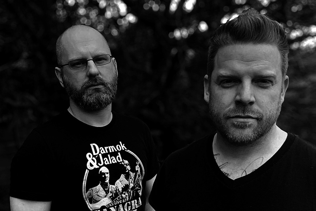 Anaal Nathrakh Go Apocalyptic on 'Endarkenment' Title Track
