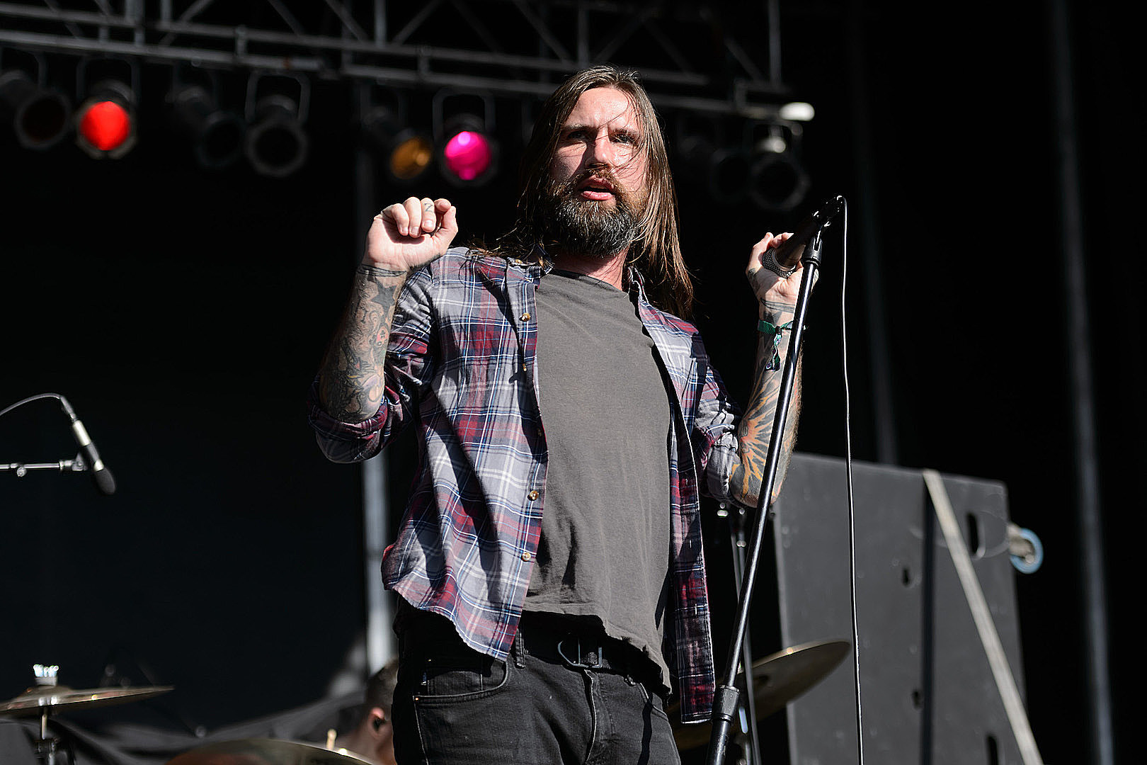 Every Time I Die Turn Annual Holiday Fest Into 'Online Telethon'