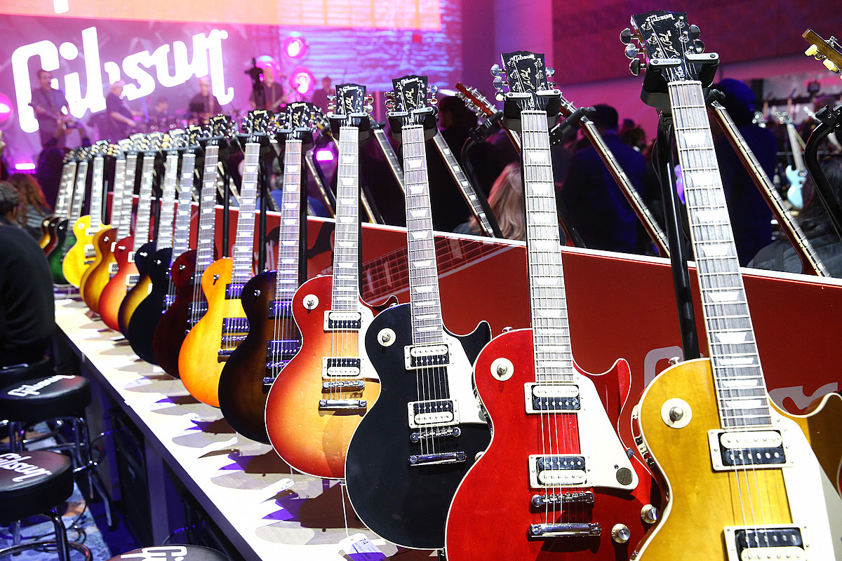 2021 NAMM Convention Canceled, Going Virtual Instead