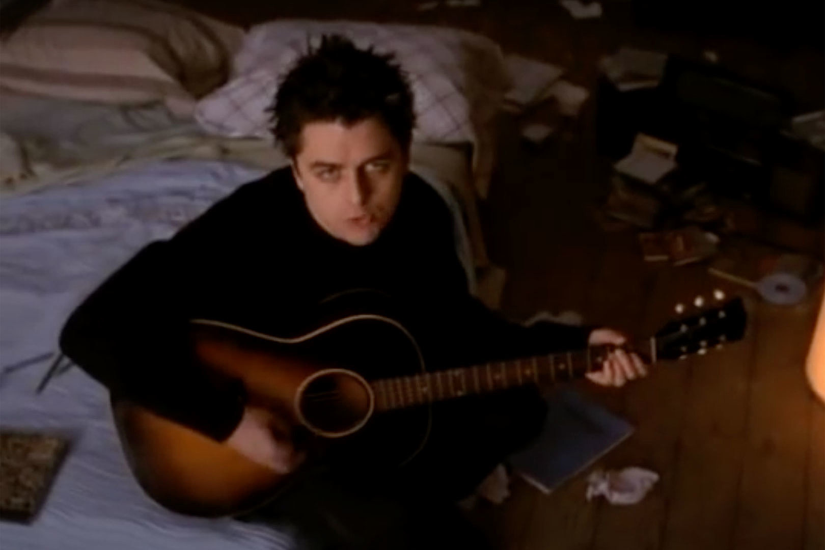 Green Day Singer Thought Fans Would Hate 'Good Riddance'