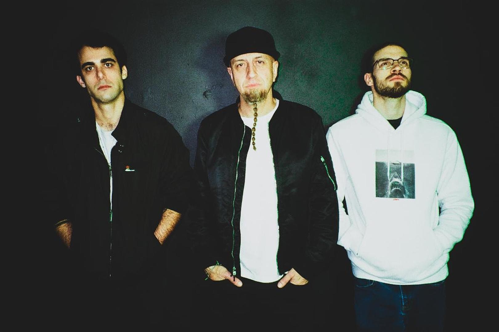 System of a Down's Shavo Odadjian Launches New Band, Shares Song
