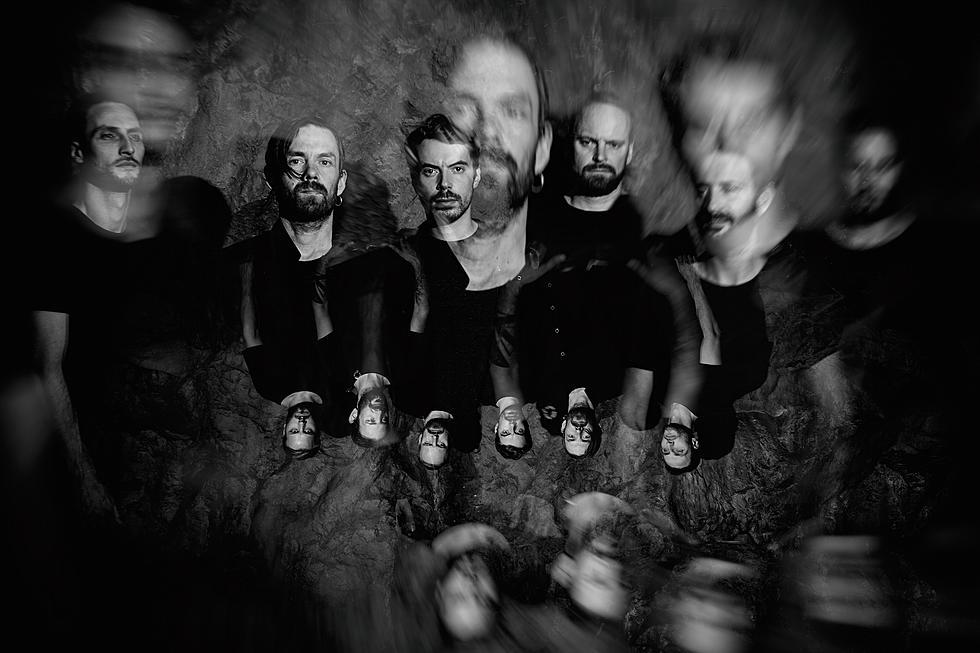 The Ocean Debut Calming New Song Off 'Phanerozoic' Sequel Album