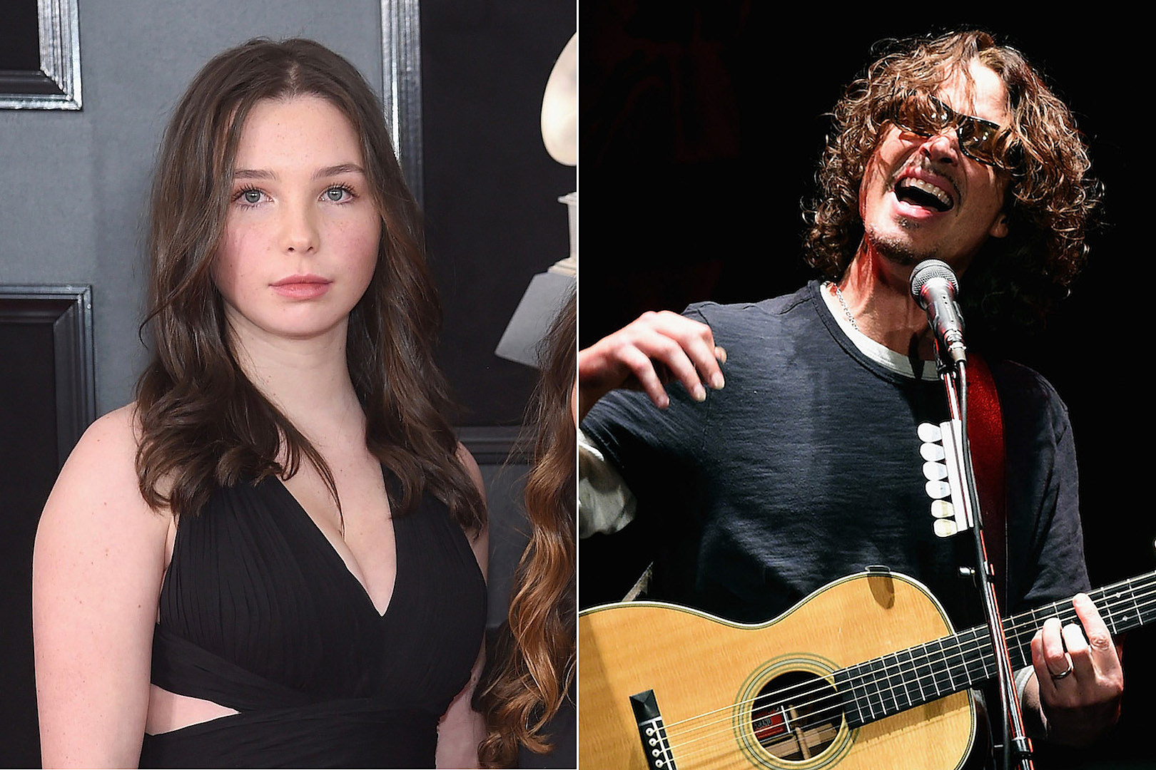 Chris Cornell's Daughter Lily Details Their Relationship, Grief