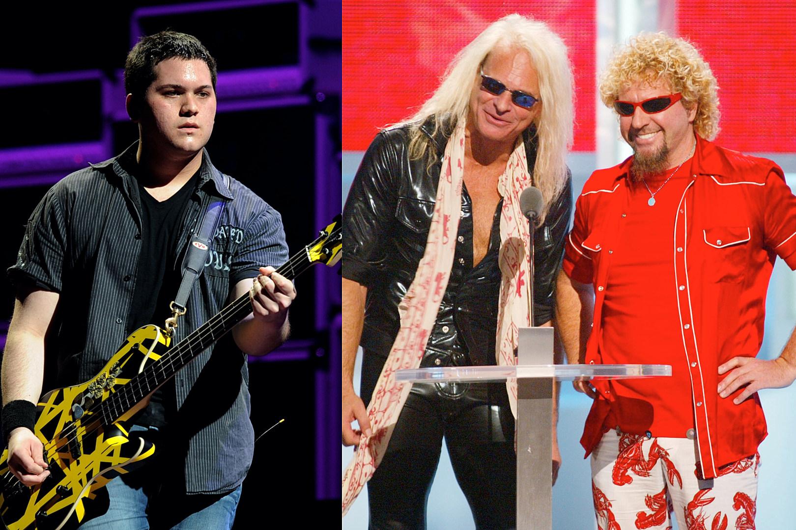 Wolfgang Van Halen Loudwire