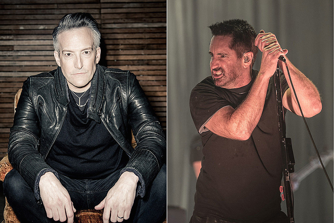 Richard Patrick: Why I Quit Nine Inch Nails Before They Exploded