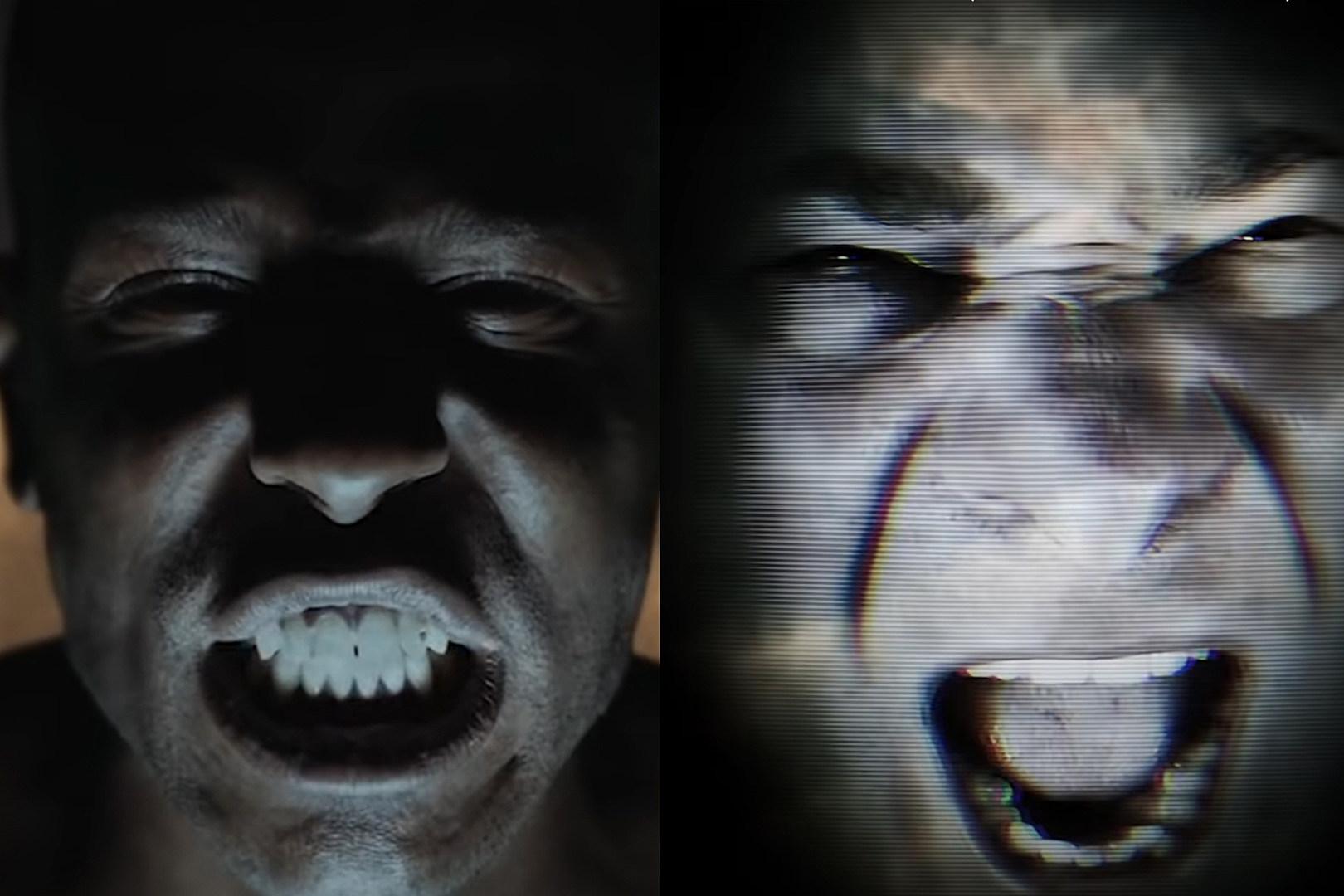 Hear Disturbed's David Draiman on Hyro the Hero's New Track