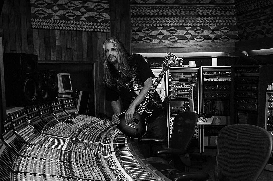 Adam Jones Releases New Song With Tool Bandmates