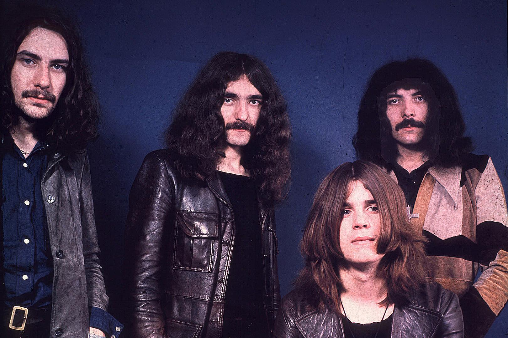 Black Sabbath's 'Vol. 4' to Receive 'Super Deluxe' Reissue