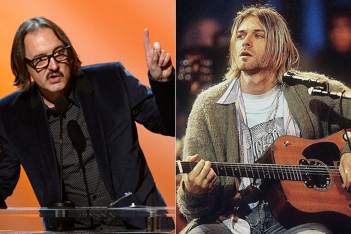 Butch Vig Nirvana Nirvana Producer Doubts 'Nevermind' Would Have Same Impact Today