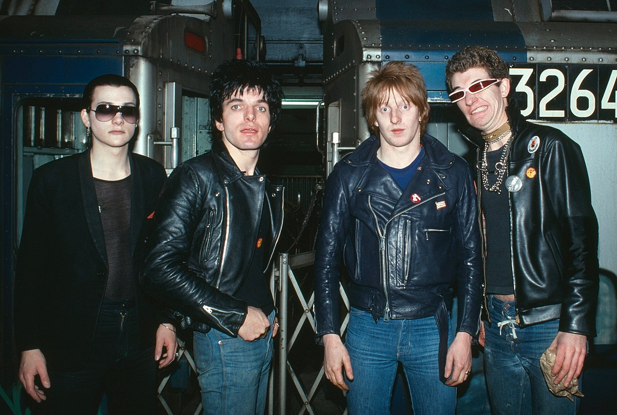 GettyImages 105186643 The Damned to Reunite With Original Lineup After Nearly 25 Years