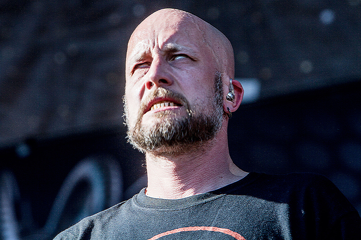 GettyImages 1139071394 Meshuggah Plan to Release New Album in 2021