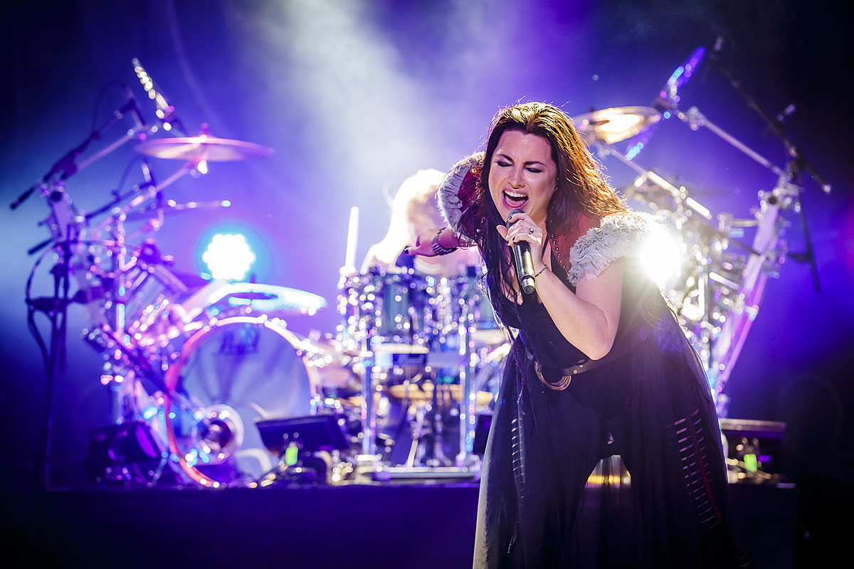 GettyImages 1164638362 Amy Lee: Society Has to Understand It's Okay to Have Differences