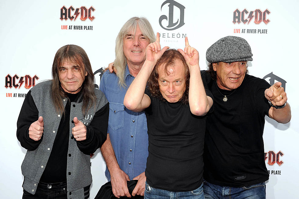 Ac Dc Malcolm Young Would Be Proud Of New Album Power Up