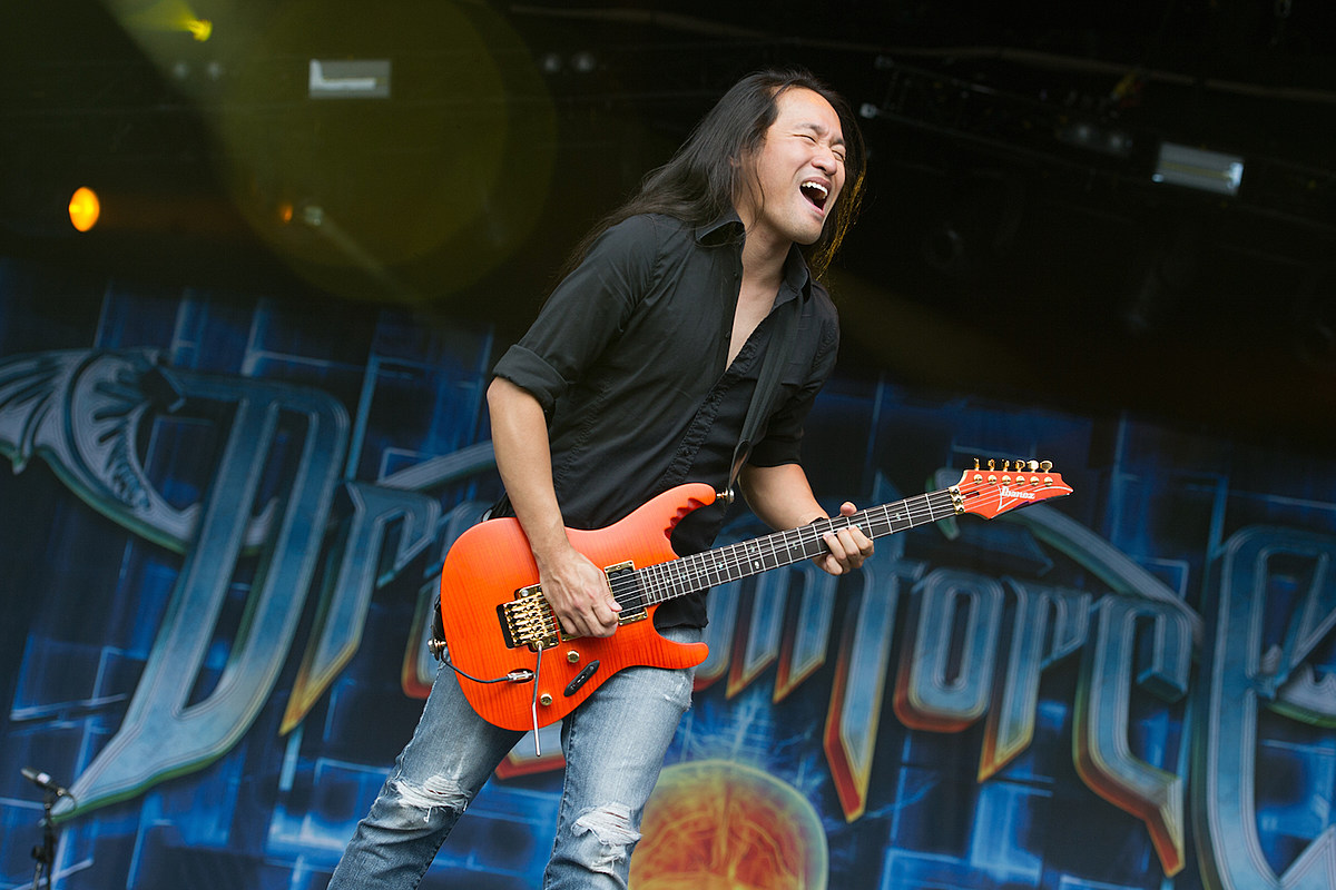 GettyImages 589699724 DragonForce's Herman Li Suspended From Twitch + Doesn't Know Why