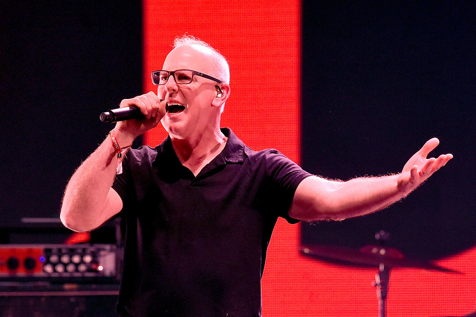 Bad Religion Celebrate 40 Years of Rock With 'Decades' Livestream
