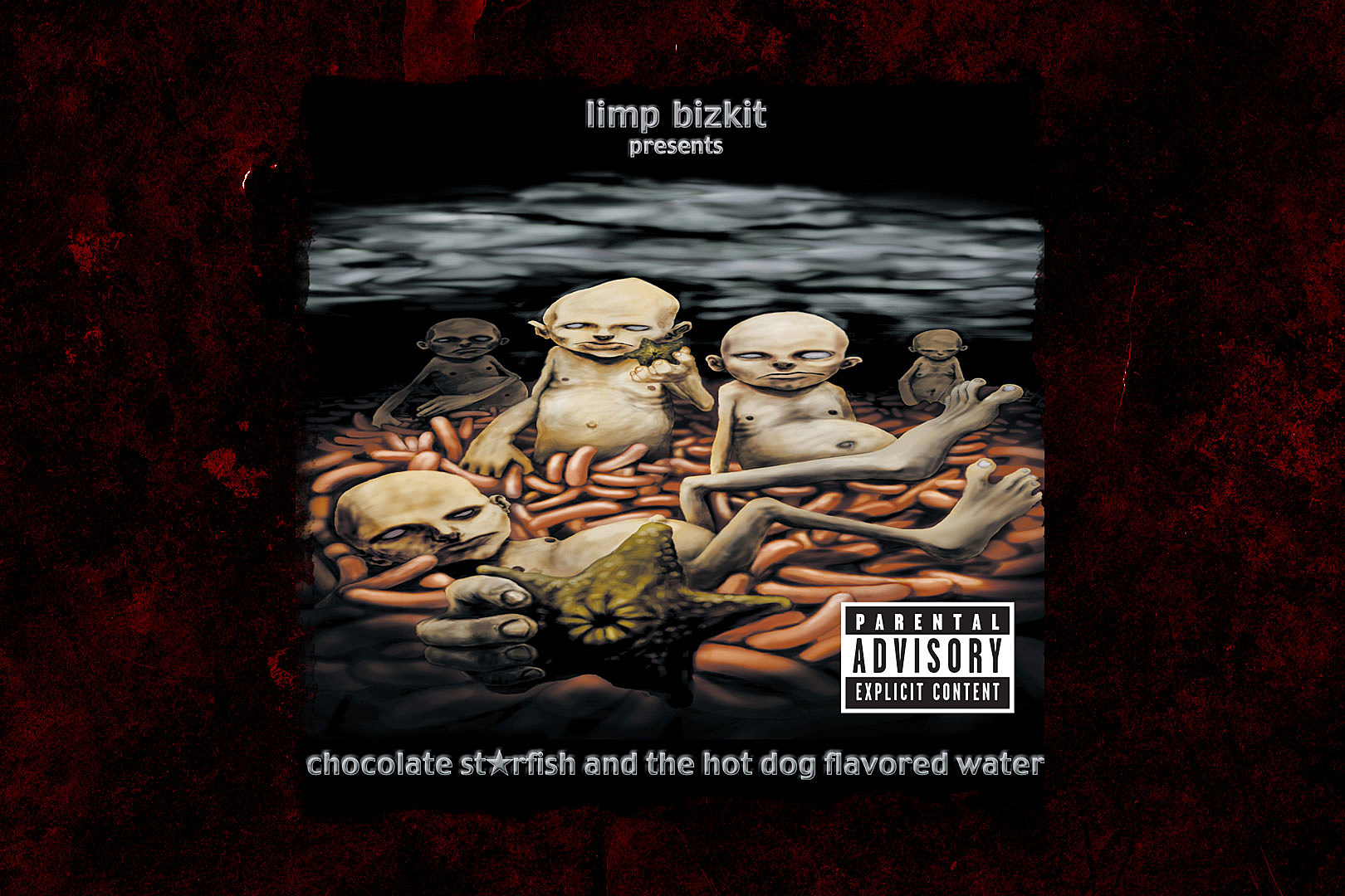 21 Years Ago: Limp Bizkit Explode With 'Chocolate Starfish'