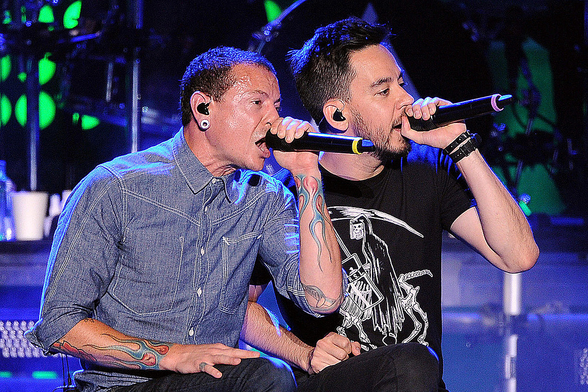 Linkin Park The 20-Year Wait to Hear Linkin Park Song 'Pictureboard' Is Over