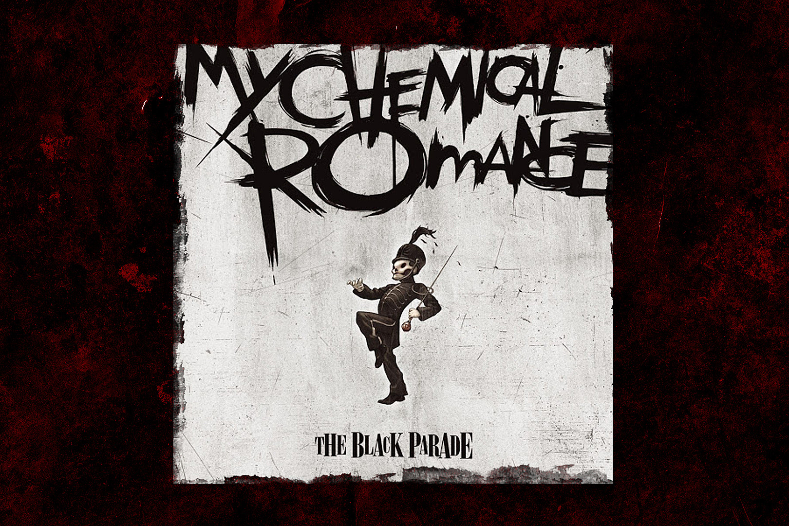 14 Years Ago: My Chemical Romance Release 'The Black Parade'