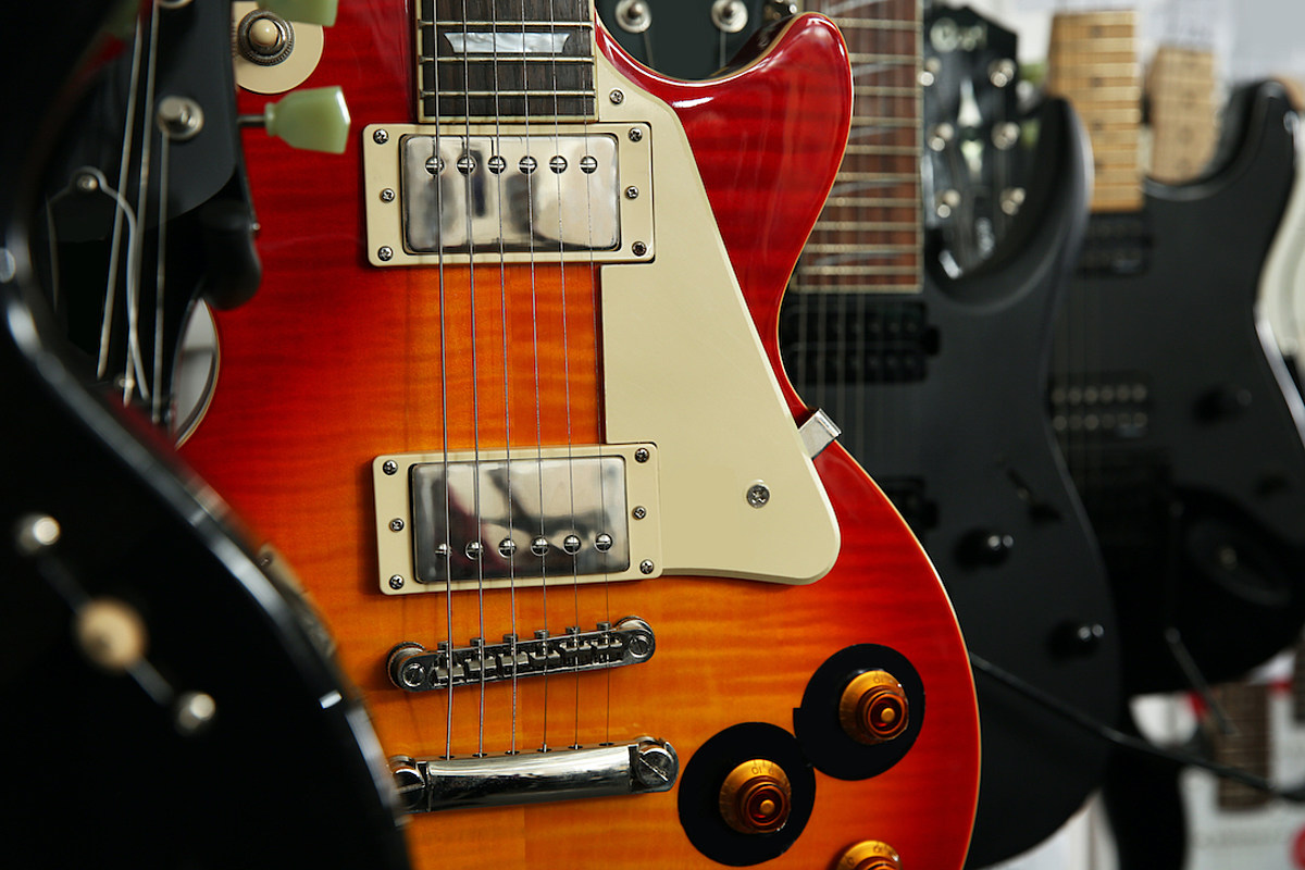 The 15 Most Expensive Guitars of All Time