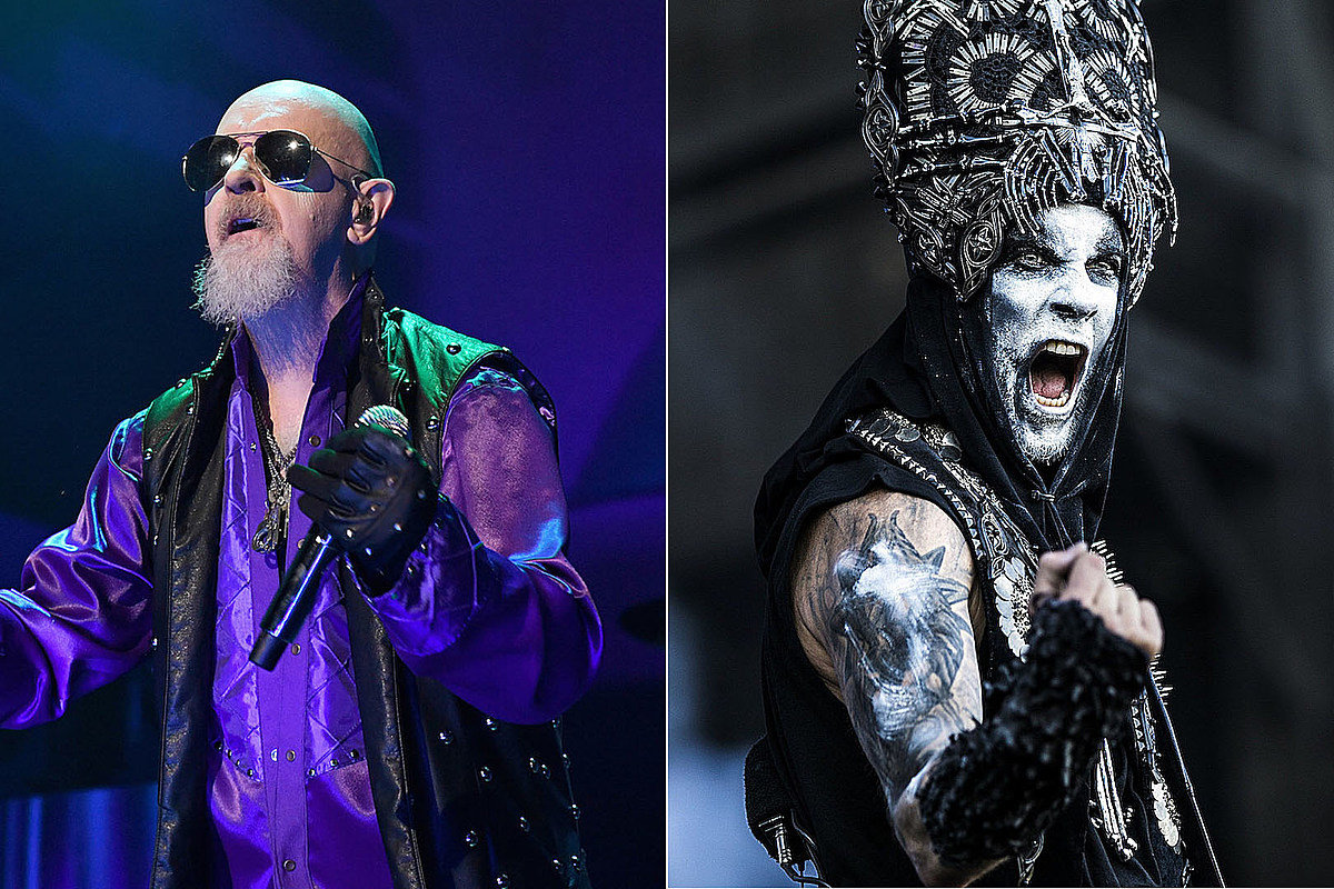 split9 Rob Halford: A Duet With Nergal Is 'Definitely Gonna Happen'