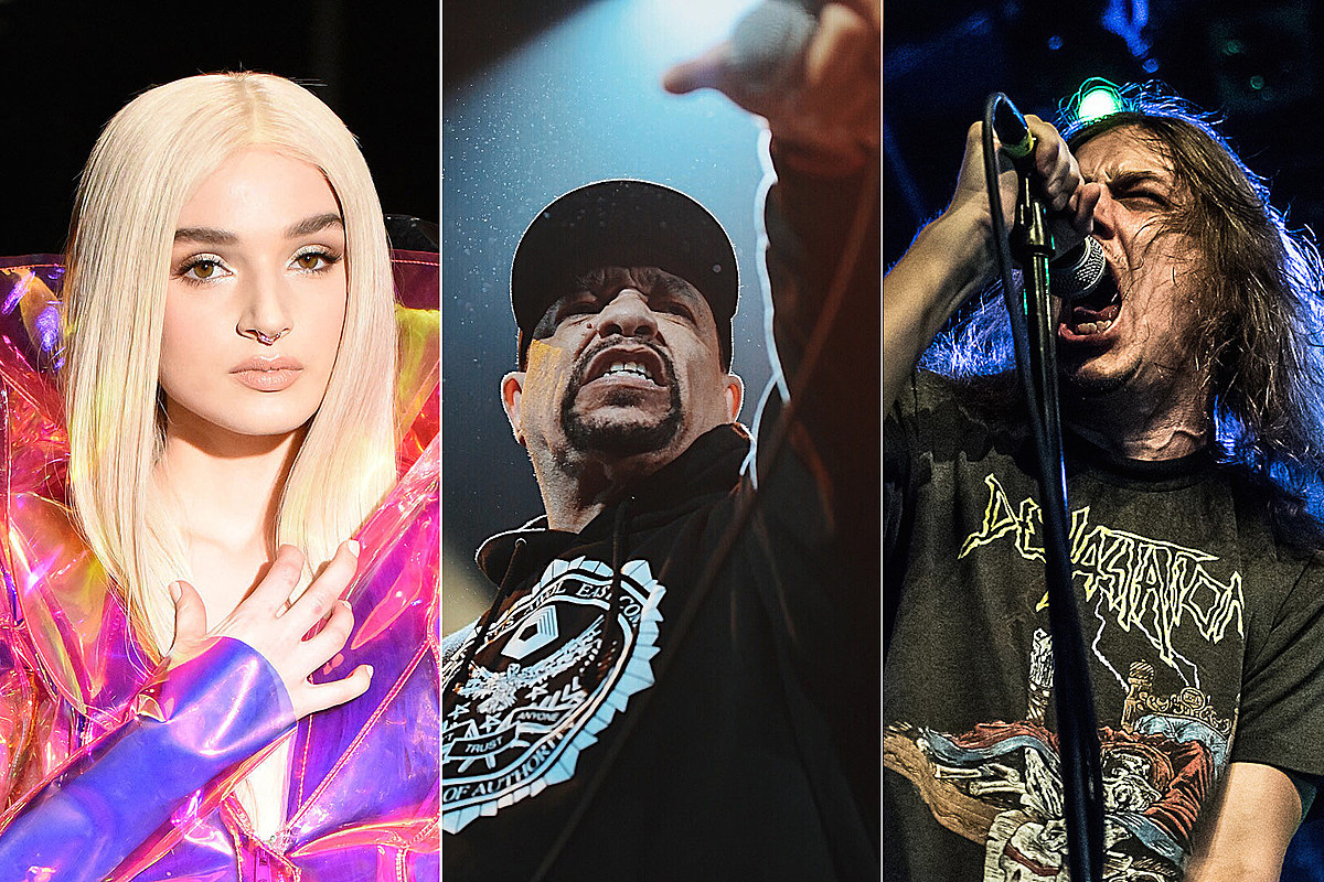 Every 2021 Rock + Metal Grammy Nominee Revealed