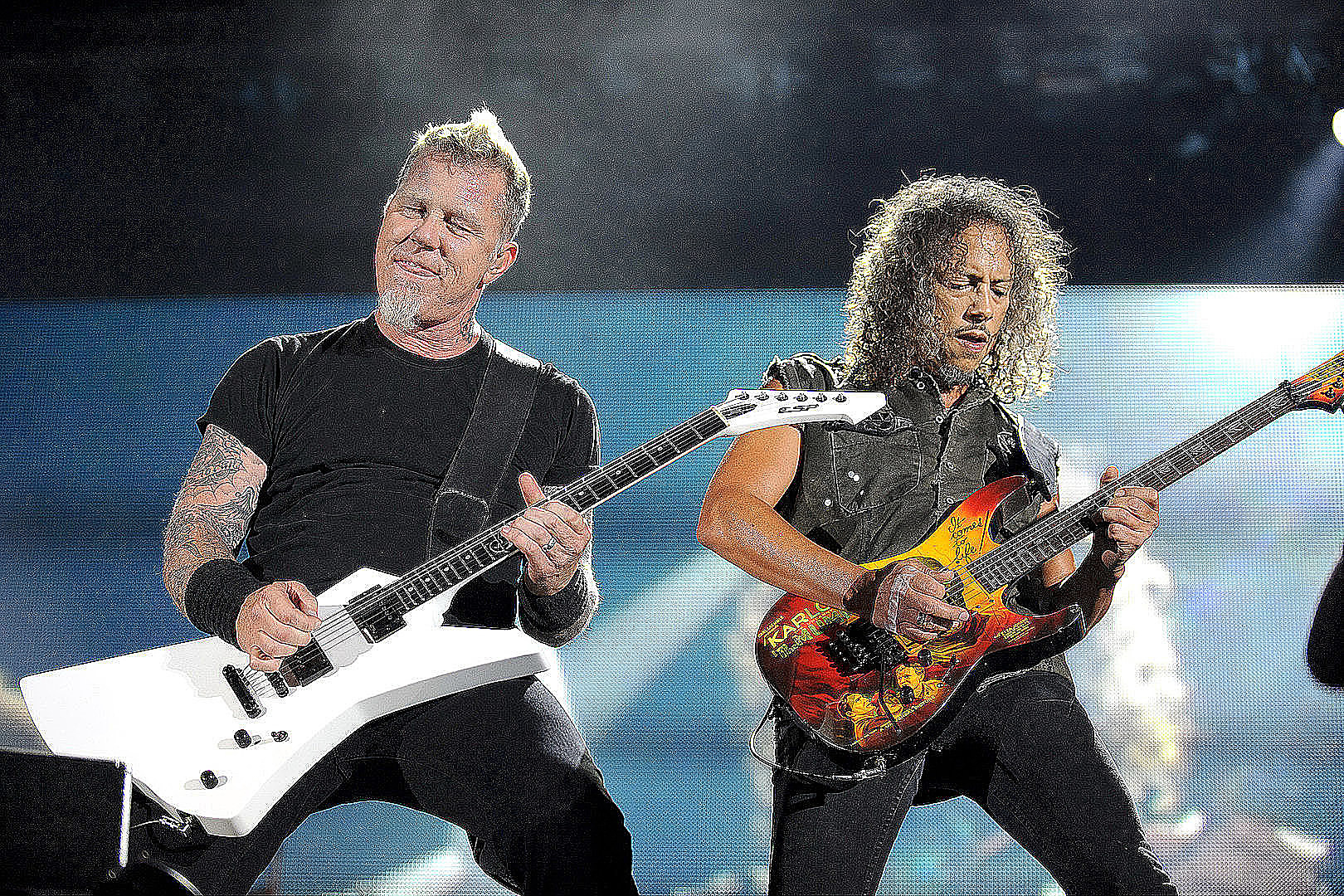 These Are the 17 Songs Metallica Have Never Played Live