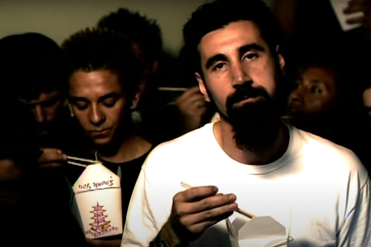 System of a Down's 'Chop Suey!' Hits One Billion Views on YouTube