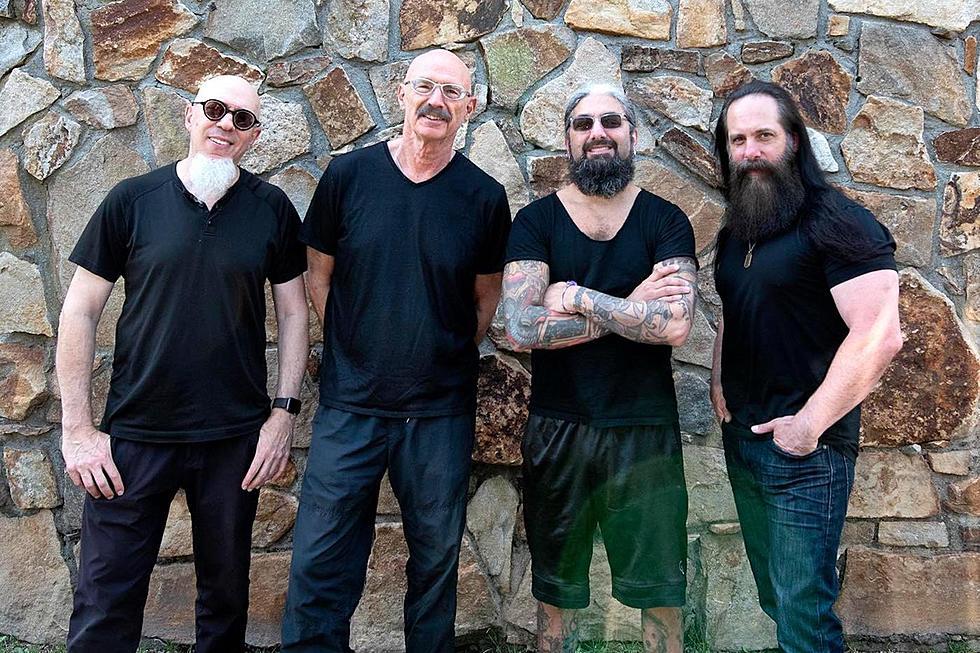 """Liquid Tension Experiment: Mike Portony, """"Tornare a suonare con Rudess e  Petrucci è stato naturale"""" – UNIVERSO ROCK & METAL"""