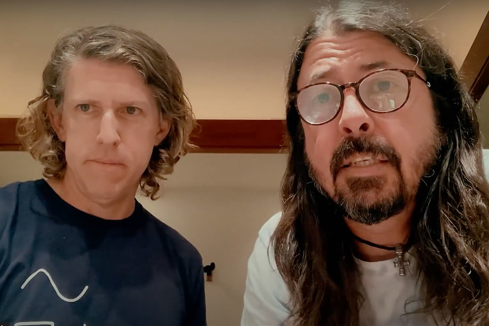 Dave Grohl + Greg Kurstin Releasing a Song a Day for Hanukkah