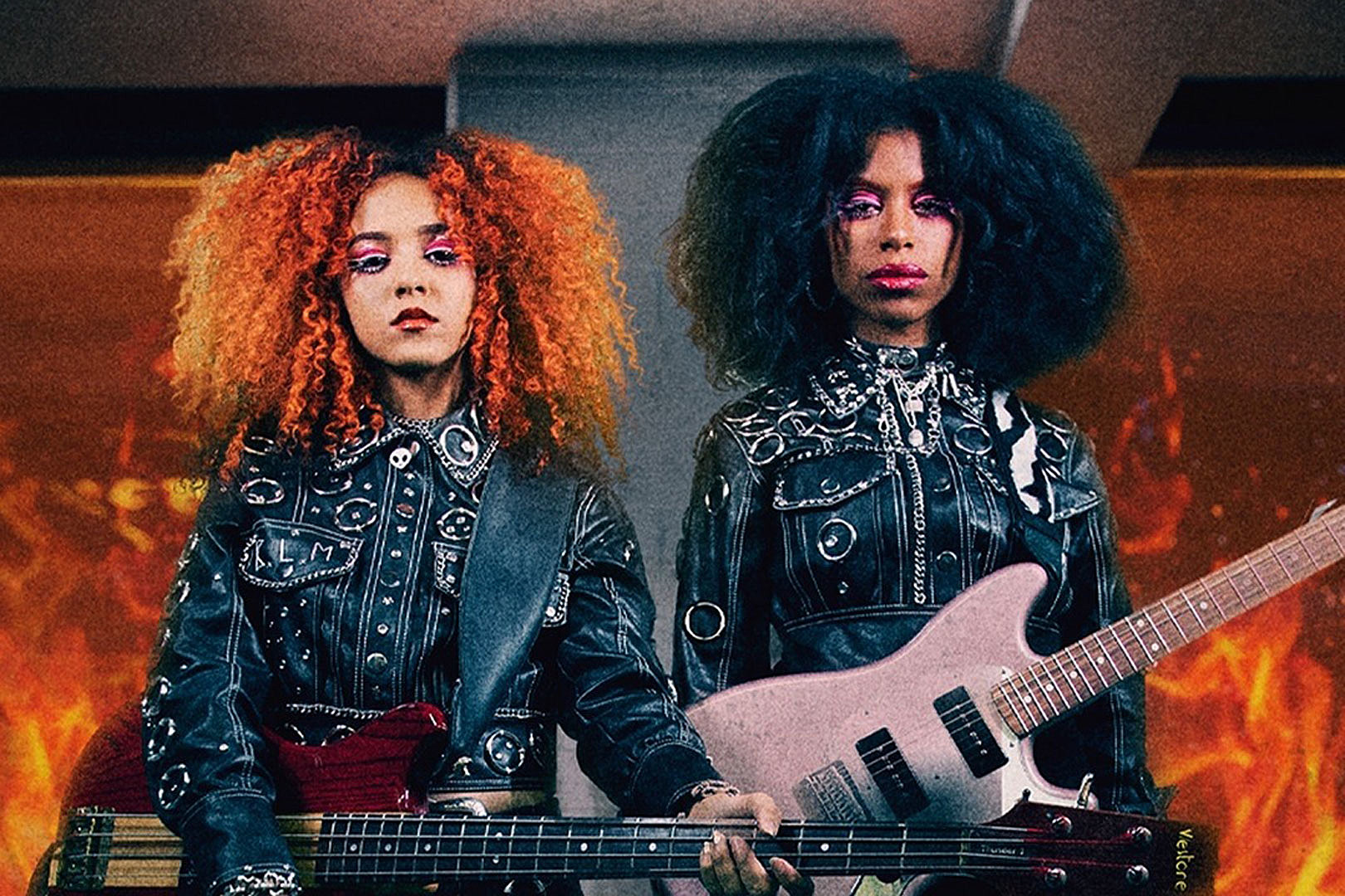 Nova Twins Ask Music of Black Origin Awards to Add Rock Category