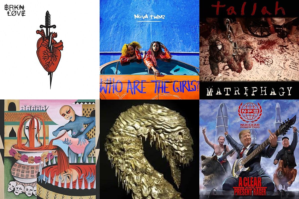 13 лучших дебютных альбомов многообещающих исполнителей 2020 года