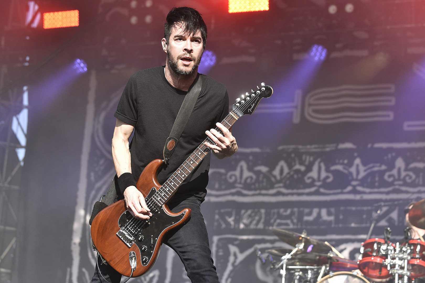 Chevelle Singer Says Band's New Album May Be the Last for a While