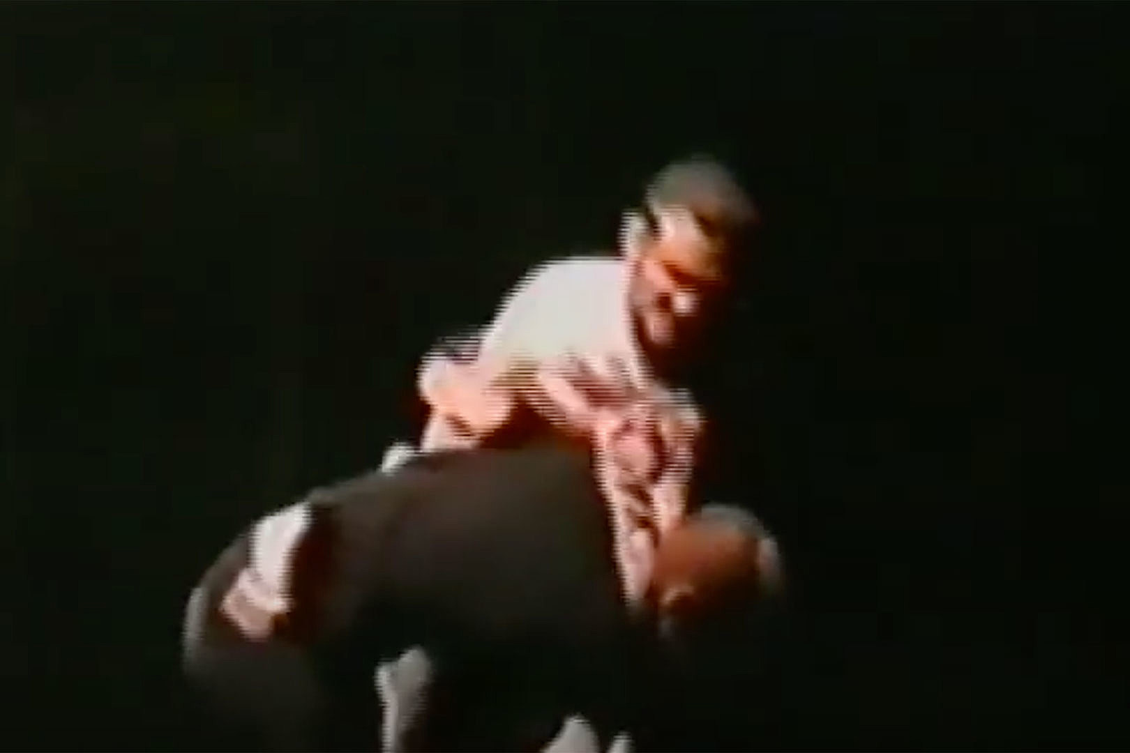 Watch Layne Staley Punch a Nazi at an Alice in Chains Show
