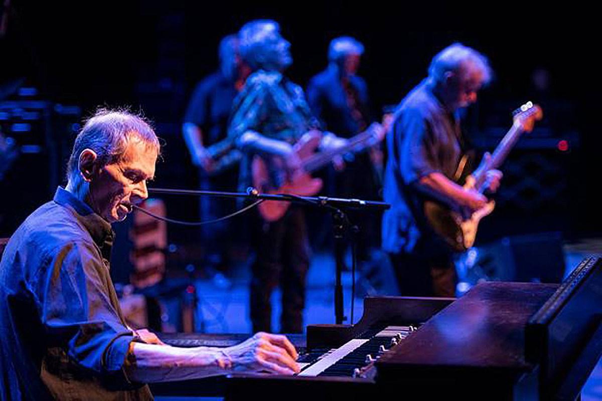 Клавишник Лу Рида Майкл Фонфара мертв в 74 года
