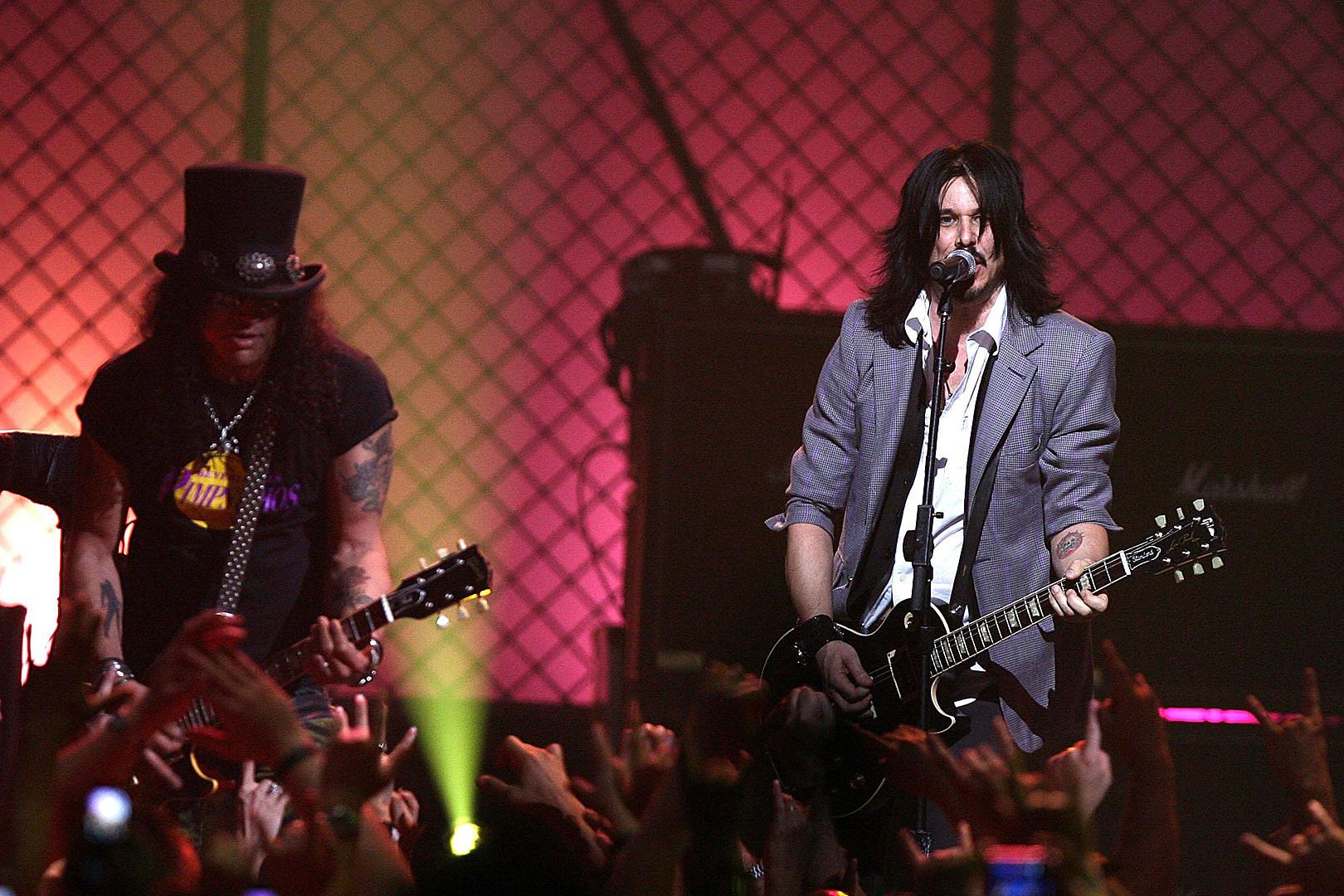 Gilby Clarke: Slash Once Got Mocked During '90s Grunge Shift