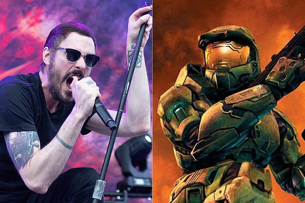 Нарушение песни Бенджамина из саундтрека к Halo 2 становится платиновым